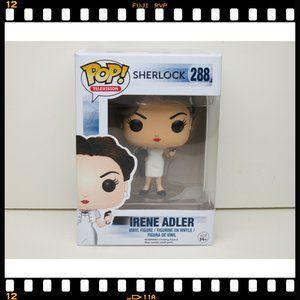 Pop~TV~Television~288~Irene~Adler~Sherlock~
